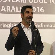 Mehmet Hakan ELBİR